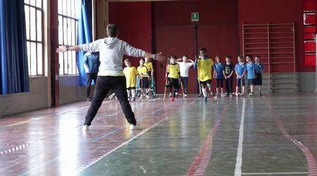 Voghera abbatte le barriere nello sport