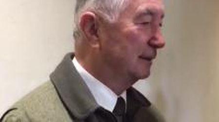 Zonin al processo Bpvi: la verità verrà fuori, il Cda non ha colpe