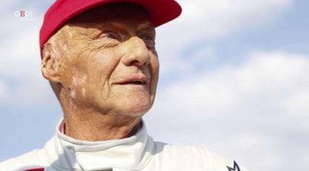 Addio Niki Lauda, le frasi più celebri del campione di F1