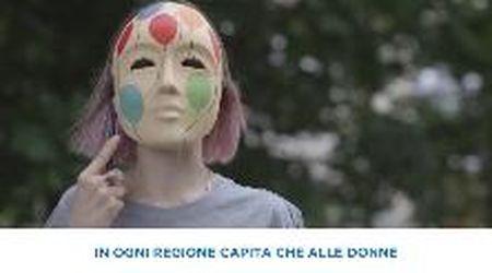 """Anniversario legge aborto, il video-appello dell'associazione Coscioni: """"Libere di scegliere, senza maschera"""""""