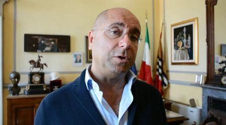 Voghera, il sindaco Barbieri presenta la Sensia