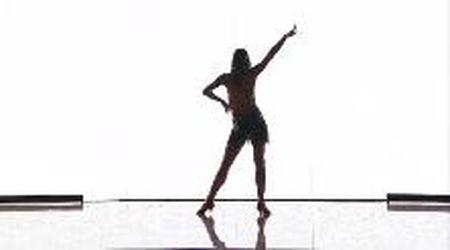 Ballando con le stelle, il debutto di Francesca Piccinini: salsa da applausi per la regina del volley