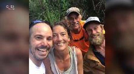 Hawaii, sopravvive due settimane nella foresta: ritrovata insegnante di yoga dispersa