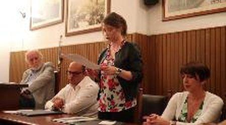 Lamporecchio, il sindaco non la nomina tra gli assessori e lei passa alla minoranza