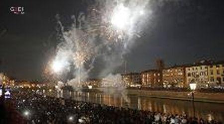 Pisa, Luminara 2019: dai preparativi al grande spettacolo