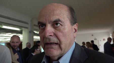 """Caso Csm, Bersani: """"Lotti in Parlamento? Non l'ho portato io, avrò altre colpe"""""""