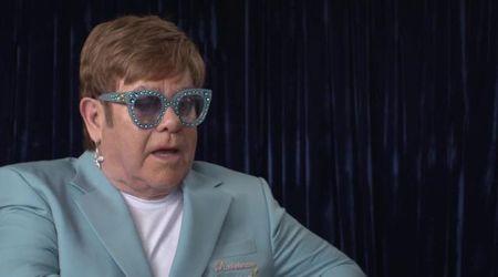 Il consiglio paterno di Elton John agli adolescenti omosessuali