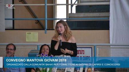 Il convegno dei giovani alla Bocciofila di Mantova