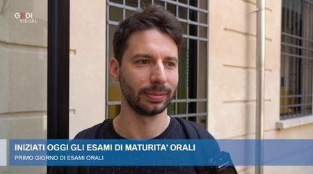 Maturità 2019, gli studenti di Mantova alla prova degli orali