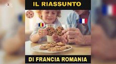 """Europei under 21, Italia eliminata dal 'biscotto' di Francia-Romania. I social: """"Potevate non portarvi il pallone"""""""