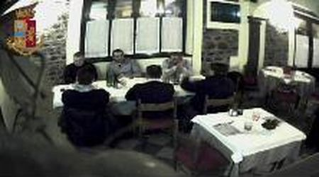 """'Ndrangheta in Emilia, le intercettazioni di Caruso: """"Comando io, Salvatore però è sopra di me"""""""