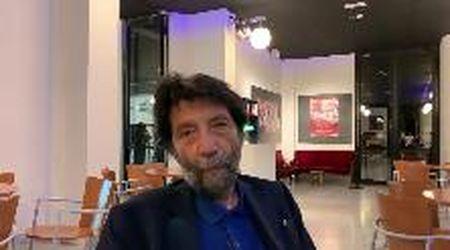 """Massimo Cacciari a Teatro Due: """"Parma, città che ho sempre amato"""""""