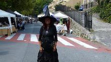 A Triora la festa delle streghe