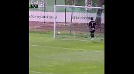 Portogallo, lo Sporting segna dopo 13 secondi senza toccare la palla