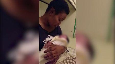 Treviso, mamma morta per dare alla luce la figlia: l'ultima ninna nanna
