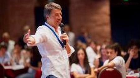 """L'audio di Renzi alla sua scuola politica: """"Gentiloni ha provato a far saltare tutto"""""""