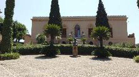 Agrigento, riapre il giardino di Villa Aurea alla Valle dei Templi