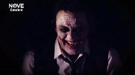Renzi diventa Joker nell'ultima imitazione di Crozza