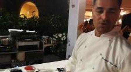 """Ischia Safari, la provocazione dello chef: """"Vi faccio mangiare la plastica"""""""