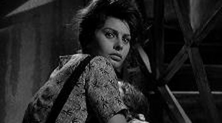 Sophia Loren tra mambo, rumba e standing ovation - videotributo