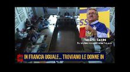 """Rilancio del turismo termale, la proposta choc del Salvini toscano: """"Mettiamo le donne in vetrina"""""""