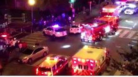 Washington, sparatoria in strada: almeno una vittima nel conflitto a fuoco