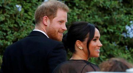 Harry e Meghan a Roma per il matrimonio dell'amica che li fece incontrare