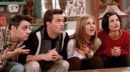 Venticinque anni di 'Friends': l'omaggio interattivo di Google ai personaggi della serie