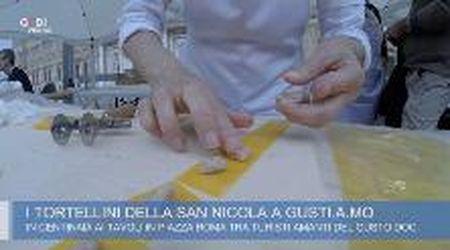 Modena, i tortellini della San Nicola a Gusti.A.Mo ed è subito trionfo