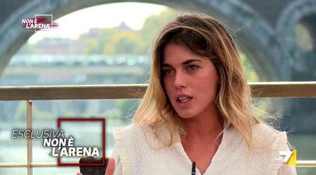 """Parla Ginevra Piscitelli, la figlia di Diabolik: """"Mio padre non era un boss"""""""