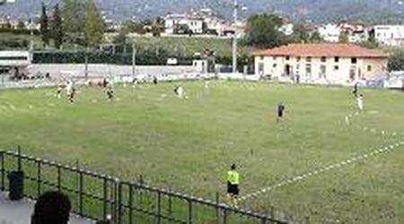 Calcio, Promozione: la rete decisiva della Sestese nel blitz a Larciano