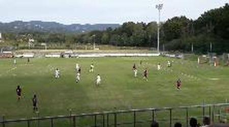 Calcio dilettanti: la clamorosa doppia occasione della Larcianese