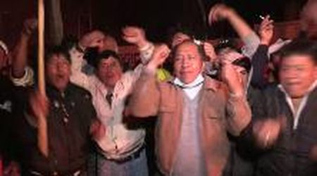 Ecuador, annullato il decreto sui carburanti: la festa nella notte dei manifestanti