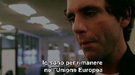 """Mika e la Brexit: ''Sono per il remain. Mi sento europeo"""""""