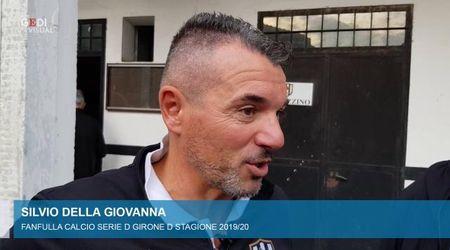L'ex biancorosso Dellagiovanna: la bella partita l'ha fatta il Fanfulla