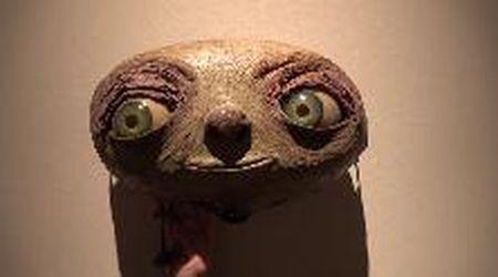Il dito di E.T. e la mano di King Kong: in mostra a Roma le creature di Rambaldi