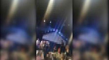 Muore a 19 anni in discoteca: il momento in cui il dj annuncia che una ragazza sta male