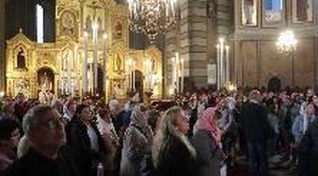 La comunità serba di Trieste festeggia i 150 anni della sua chiesa