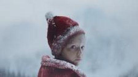 Lo spot di Natale sembra un racconto di Dickens: e il finale è un colpo di scena