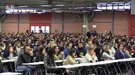 Modena, maxi concorso per 17 posti da impiegato all'Ausl