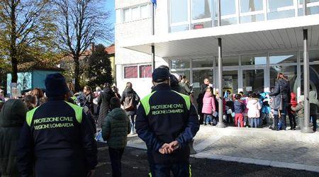 San martino, bimbi delle elementari in marcia per i diritti