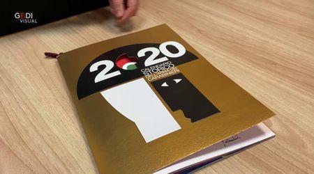 Mantova, la presentazione del nuovo calendario dei carabinieri