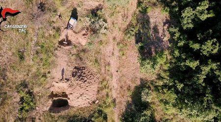 Crotone, traffico di beni archeologici: 23 arresti
