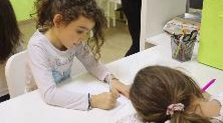 Educationaltest a Modena un centro per aiutare i bimbi e... i genitori