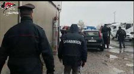 """Modena, colpo alla 'ndrangheta: """"Le mafie ambiscono ai territori emiliani"""""""