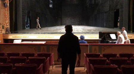 La Fenice riapre dopo l'acqua alta: le prove del Don Carlo