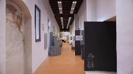 Grandi mostre: Natura in posa, al Museo di Santa Caterina a Treviso