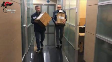 Doping in palestra, 36 indagati: l'inchiesta partita da un pacco postale a Firenze