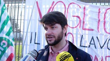 Corneliani, i sindacati chiedono un incontro con il nuovo amministratore delegato