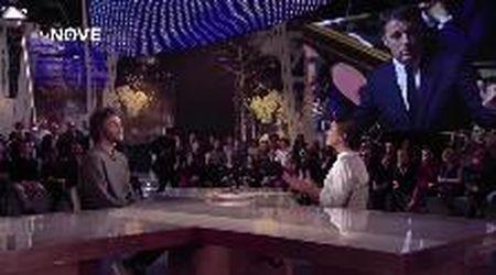 """La sardina Santori: """"Renzi mi piaceva finché non l'ho visto dal vivo"""""""
